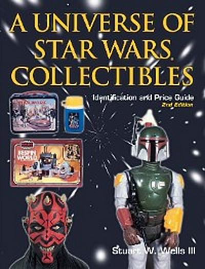 Universe of Star Wars Collectibles