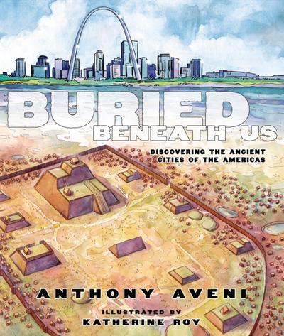 Buried Beneath Us
