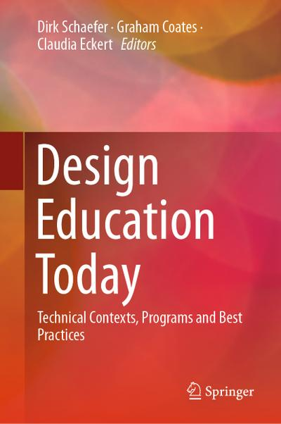Design Education Today