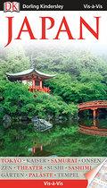 Vis-à-Vis Japan   ; Vis à Vis ; Vertrieb in D über Mairdumont, Ostfildern, in A über Kompass, Innsbruck, in CH über Hallwag, Schönbühl; Deutsch; , über 1000 Farbfotos, 3-D-Zeichnungen & Grundrisse -