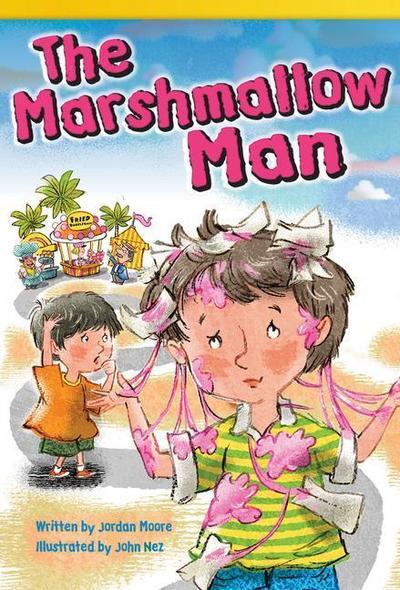 The Marshmallow Man (Fluent Plus)
