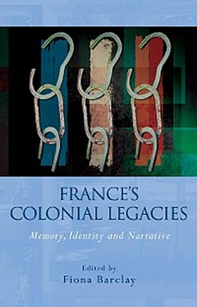 France's Colonial Legacies