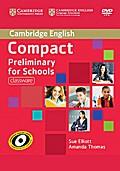 Compact Preliminary for Schools. Classware DV ...