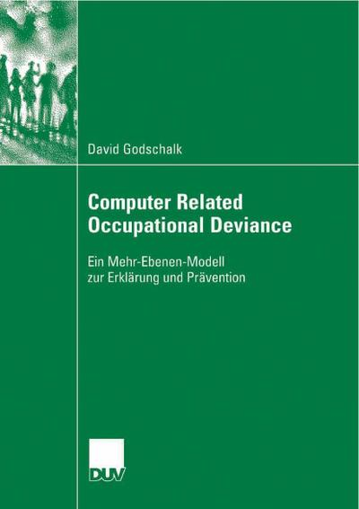 Computer Related Occupational Deviance