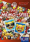 emoji - Das Memo-Spiel