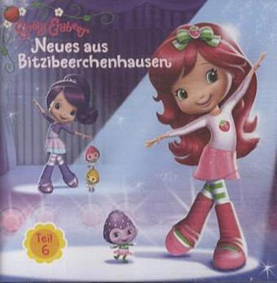 Neues Aus Bitzibeerchenhausen-Hörspiel 6
