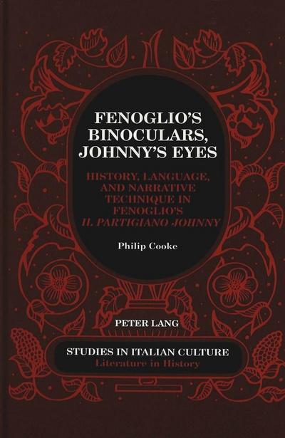 Fenoglio's Binoculars, Johnny's Eyes