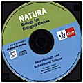 Natura, Biology for Bilingual Classes, S II N ...
