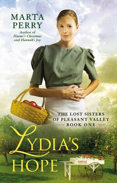 Lydia's Hope