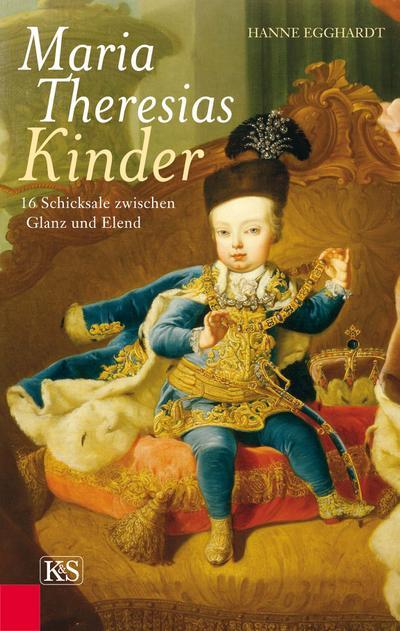 Maria Theresias Kinder