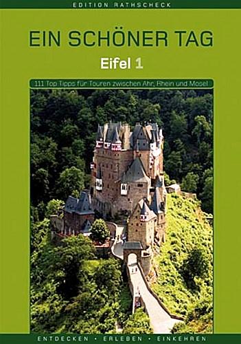 Ein schöner Tag 01. Eifel, Ewald A. Hoppen