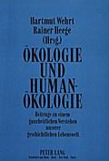 Ökologie und Humanökologie
