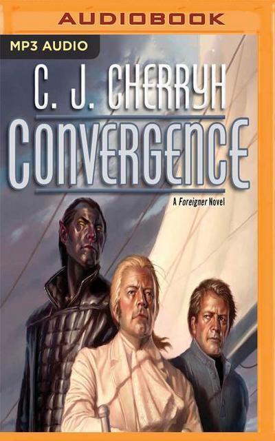 CONVERGENCE                  M