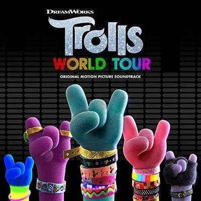 TROLLS: World Tour (Orig.Motion Pict.Soundtrack)