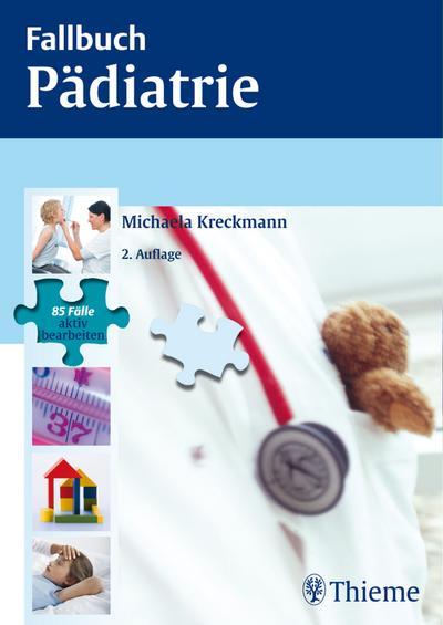 Fallbuch Pädiatrie