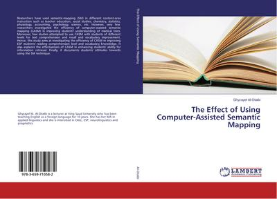 The Effect of Using Computer-Assisted Semantic Mapping