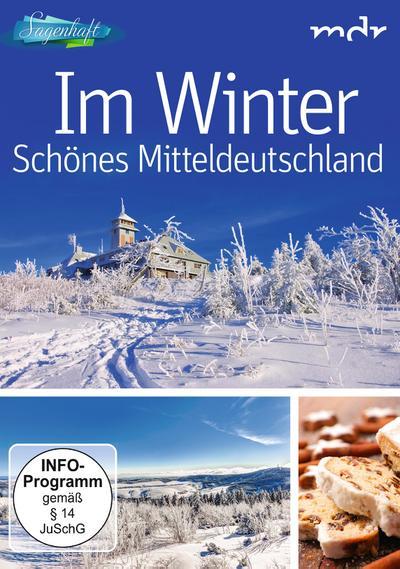 Im Winter & Schönes Mitteldeutschland