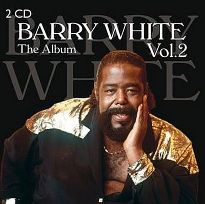 The Album. Vol.2, 2 Audio-CDs