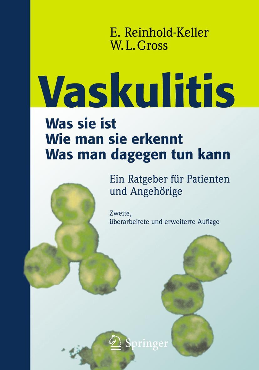 Vaskulitis Wolfgang L. Gross