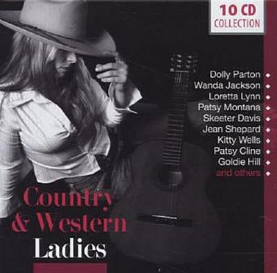 Country & Western Ladies