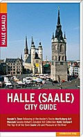 Halle (Saale); City Guide; Englisch; with street maps and colour illustrations
