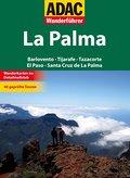 ADAC Wanderführer La Palma; Barlovento, Tijar ...