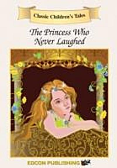 Princess Who Never Laughed