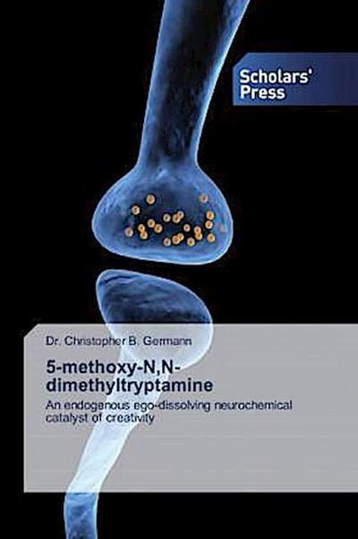 5-methoxy-N,N-dimethyltryptamine