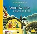Die Weihnachtsgeschichte; 1 Bde/Tle; Sprecher: Clausnitzer, Claus Dieter; Deutsch; Audio-CD ; Hörbücher