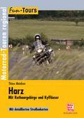 Harz - Mit Rothaargebirge und Kyffhäuser; Fun ...