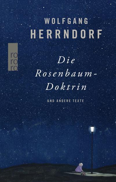 Die Rosenbaum-Doktrin und and