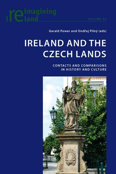 Ireland and the Czech Lands