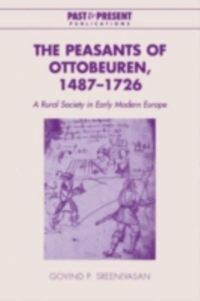 Peasants of Ottobeuren, 1487-1726