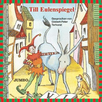 Till Eulenspiegel, Cassette