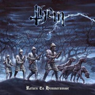 Return To Hemmersmoor/Defekt