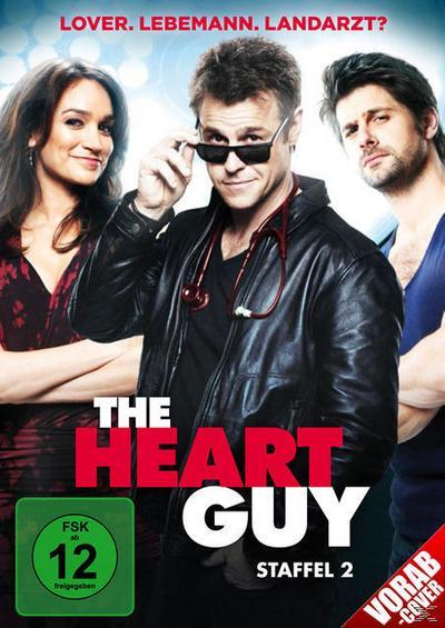 The Heart Guy - Staffel 2 DVD-Box