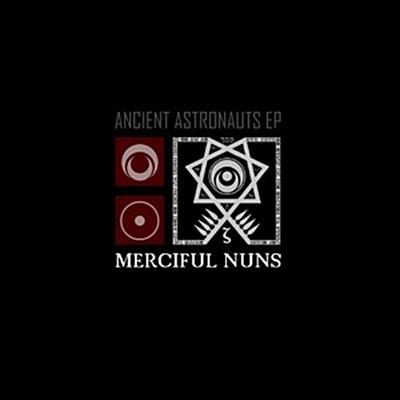 Ancient Astronauts EP