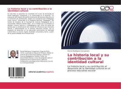 La historia local y su contribución a la identidad cultural