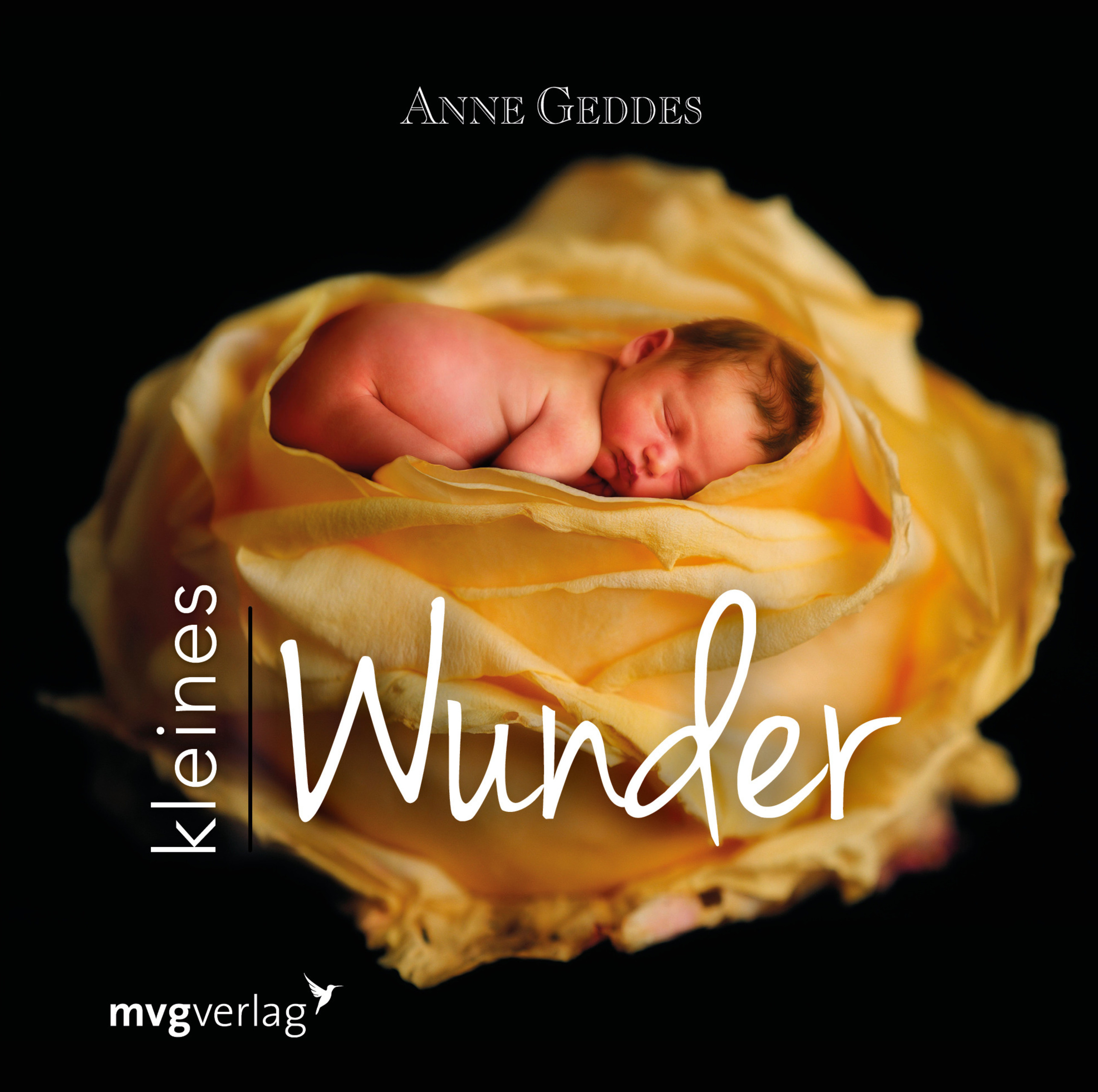 Anne Geddes ~ Kleines Wunder 9783868827828