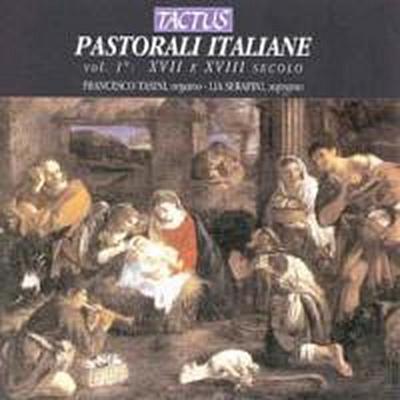 Pastorali Italiane Vol.1