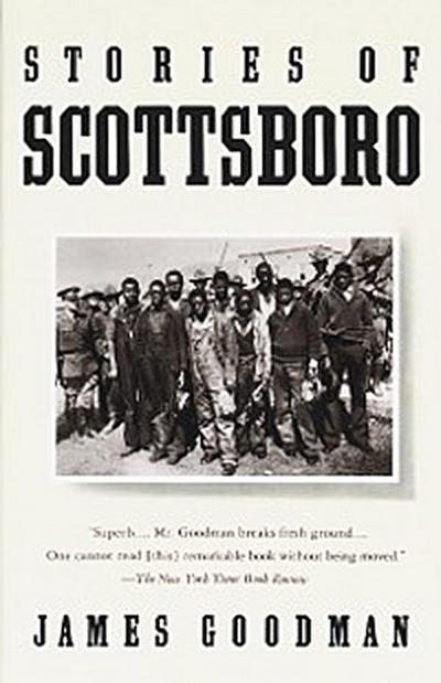 Stories of Scottsboro