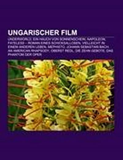 Ungarischer Film