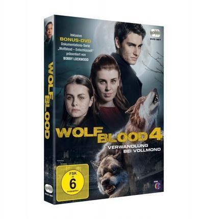 Wolfblood 4 - Verwandlung bei Vollmond
