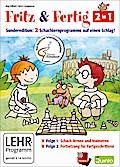 Fritz & Fertig Sonderedition 2in1