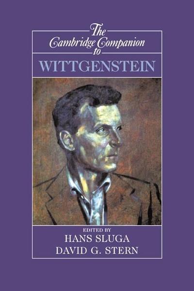 Cambridge Companion to Wittgenstein