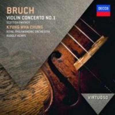 Violinkonzert Nr. 1 Schottische Fantasie