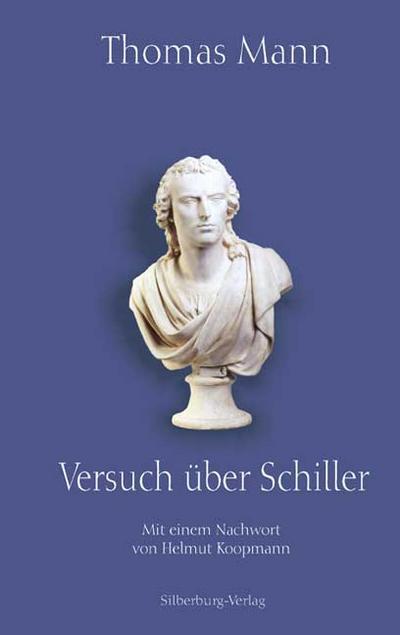 Versuch über Schiller