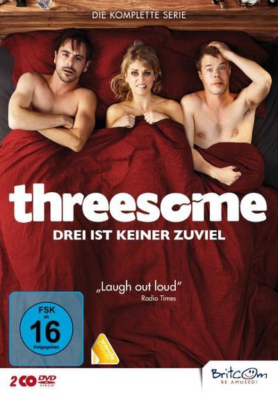Threesome - Drei sind keiner zuviel