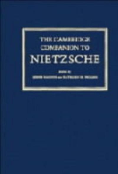Cambridge Companion to Nietzsche