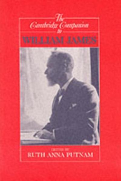 Cambridge Companion to William James